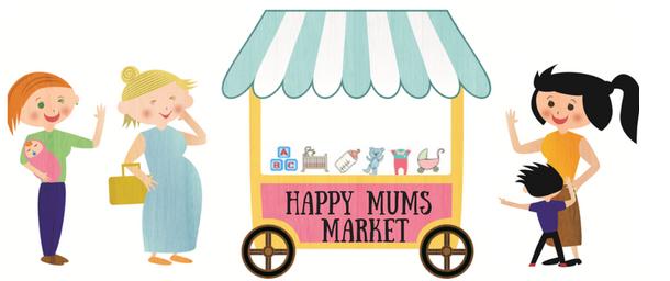 Happy Mums Market